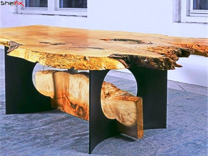 دکورهای چوبی خاص و جذاب