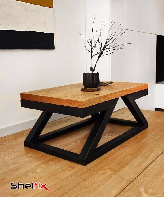 میزهای دکوراتیو چوبی