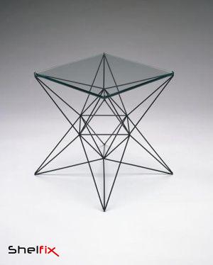 میزهای چند ضلعی